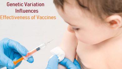 Photo of نقش ژنتیک در میزان ایمن سازی واکسن