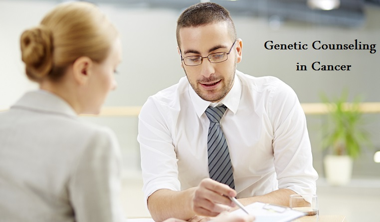 genetic counseling in cancer