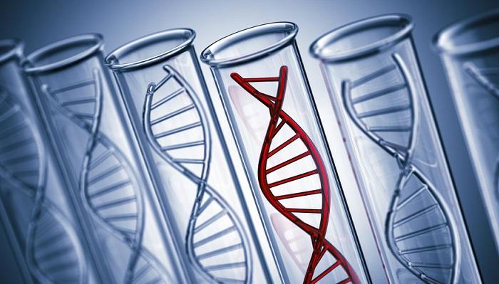انجام آزمایشات ژنتیک برای شناسایی علت ژنتیکی بیماری