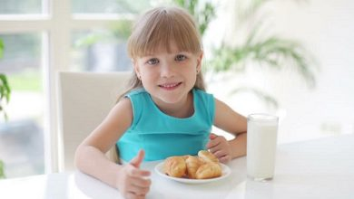 Photo of ارتباط مصرف شیر کم چرب و افزایش خطر چاقی در کودکان