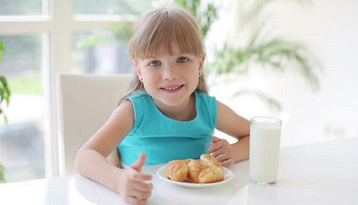 تاثیر چربی شیر بر ریسک چاقی