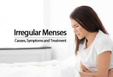 Photo of هر آنچه باید درباره دوره قاعدگی نامنظم و بارداری بدانید.